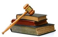 Gavel & Books